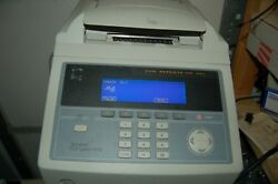Abi Applied Biosystems Geneamp Pcr System 9700 96-well Cycler Thermocycler Dja