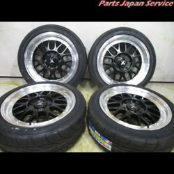Wheels and Tires MTH-18 18 inches