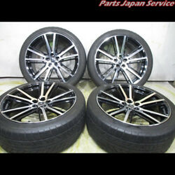 Wheels and Tires Axel Ardi 20 inches
