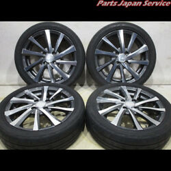 Wheels and Tires Euro sports 15 inches