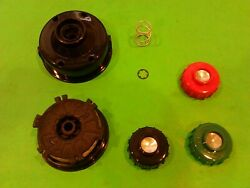 Trimmer Bump Head Kit Fits Remington Mtd Rm2510 Rm2520 String Trimmers
