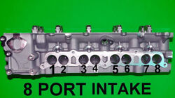 Toyota Tacoma T100 4 Runner 2.7 Dohc Cylinder Head 3rzfe 3rz 8 Small Port Only