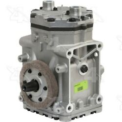Four Seasons 58056 New York 209-210 Compressor wo Clutch (58056)