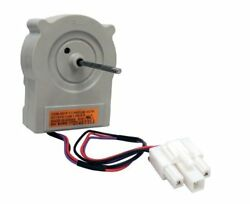 Supco SM1027N Replacement Refrigerator Evaporator Fan Motor Replaces 1579962