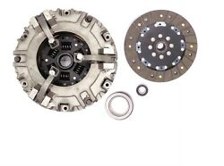 Dual Clutch Kit Shibaura Tractor D23f, D28f / Ford New Holland 1720 Tractor