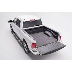 Bedrug Sprayin Or No Bed Bedmat W/orambox Bed Storage For Ram 1500 5and0397 Bed 09-18
