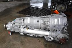 2006 Audi A8 4.2l Awd Automatic Transmission With Transfer Case 172k Miles