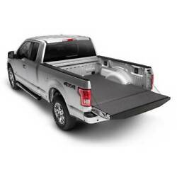 Bedrug Impact Mat Spray-in Or No Bed Liner For Ford F-150 6and0396 Bed 2015-2018