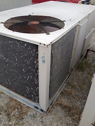 Lennox Rooftop Package 4 ton AC Unit LCC048S2BN1Y #5735