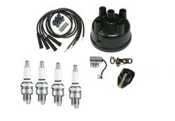 Ignition Tune Up Kit Ford 600, 601, 611, 620, 621, 630, 631, 640, 641 Tractor