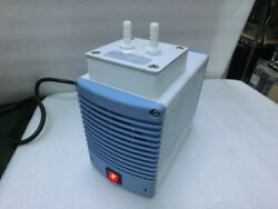 Today's Chemker 300 Chemically Resistant Vacuum Pump169300-22used~5742