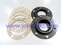 Military Dodge M37 M43 New Set Outer Wheel Hub 2 Seals And 4 Gasket P/n 500175
