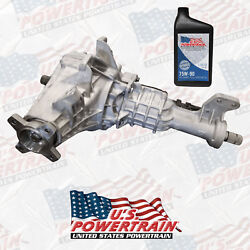 13-20 Dodge Ram 1500 Front Differential 3.55 Ratio Includes Oil