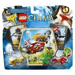 Lego Starter Set Chi Tournament 70113 Brand New Factory Sealed Free Shipping