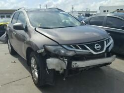 Passenger Right Rear Side Door Fits 10-14 MURANO 1562195