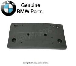 For Bmw F32 F33 428i 435i Xdrive 14 Front License Plate Base Genuine 51117294678