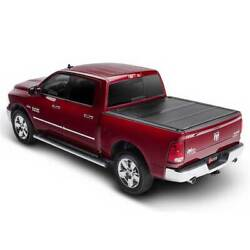 Bak Bakflip F1 Tonneau Cover For Ram 1500 5and0397 Bed W/ Rambox 2019