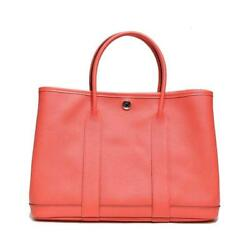 HERMES Garden Party PM Women Country tote bag