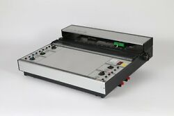 Linseis L6514 Flat Bed Graph Lab Chart Recorder