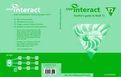 Smp Interact Teacher's Guide To Book T2 Smp Interact Key Stage 3 By School Ma