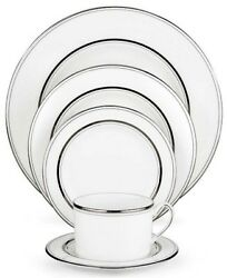 Kate Spade Library Lane 5-piece Place Settings - Brand New 9 place settings