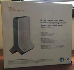 AT&T Microcell Wireless 3G Cell Signal Booster Tower Antenna
