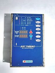 HONEYWELL Kawata PMC100A200D Just Thermo Mold Temperature Controller