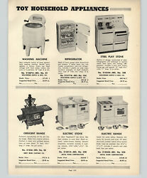 1952 Paper Ad Metal Ware Little Lady Electric Range Stove Oven Wolverine