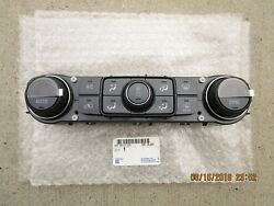 GM 23486614 ACDELCO 1574581 AC HEATER CLIMATE TEMPERATURE CONTROL OEM BRAND NEW