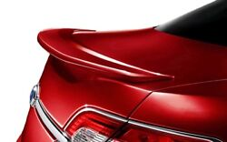 Fits Ford Taurus 2010-2012 Factory Style Spoiler Primer Finish