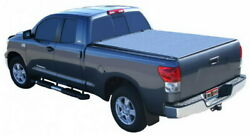 Truxedo Deuce Tonneau Cover For Toyota Tacoma 6and039 Bed 2016-2018