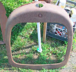 1918 1919 1920 1921 Chevrolet Grille Shell Rat Hot Rod Parts