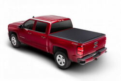Truxedo Pro X15 Premium Roll-up Truck Bed Cover For Gm Colorado/canyon 6and039 15-18