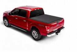 Truxedo Pro X15 Premium Roll-up Truck Bed Cover For Ford F-150 6and0396 Bed 09-14