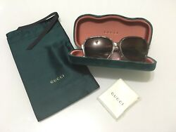 Authentic Gucci Sunglasses Women NEW $140.00