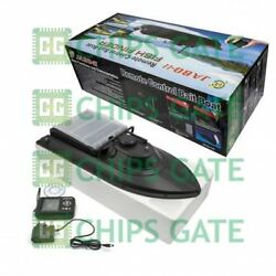 1pcs Jabo-2bd 20a 300m Wireless Lure Fishing Tackle Bait Boat Remote Control R