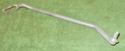 1970 Mustang Fastback Coupe Convertible Orig 200 250 302 C4 Column Lock Out Rod