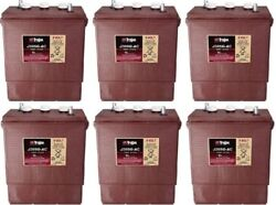Replacement Battery For Trojan J305g-ac-6-pack 36v