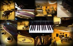 New Best Service Galaxy Ii Steinway Piano D Concert Grand Instruments Software