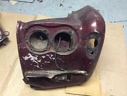 Rolls Royce Silver Shadow Front Left Wing Or Fender Front Section From 1974