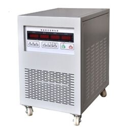 5KVA5000VA single phase AC programcontrol variable frequency power supply