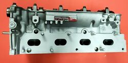 Gm Chevy Cruze Aveo Sonic Buick 1.4 Dohc Cast291 Cylinder Head 11-14 No Core