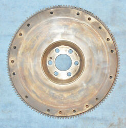1966 1967 1968 1969 70 Ford Mustang Falcon Orig 6 Cyl 200 3 Or 4 Speed Flywheel