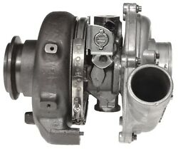For Ford E And F-series 6.0l V8 Turbo Only Turbocharger Mahle 014tc26160000