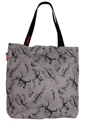 NEW Dr Seuss The Cat in the Hat Kids Tote Reversible Multi Use Bag by Amooze AU $30.95