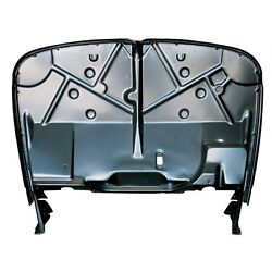 1932 Ford Car And Truck Original Style Steel Firewall Without Original Holes