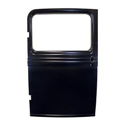 1932-1933-1934 Ford Truck Left Hand Door Shell Outer And Inner Structure