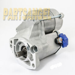 Starter Replace Harley 31553-94 31553-94a 31559-99a 31559-99a Shd0006