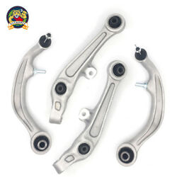 Front Suspension Lower Control Arms Kit For 03-07 Infiniti G35 Rwd Coupe