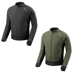 Rev'it! Climate 2 Moto Motorcycle Motorbike Textile Jacket  All Colours